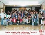 Young Leaders for Indonesia Wave 4